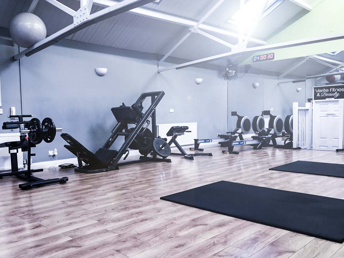 Verite Fitness Personal Training Gym Southport 2 2