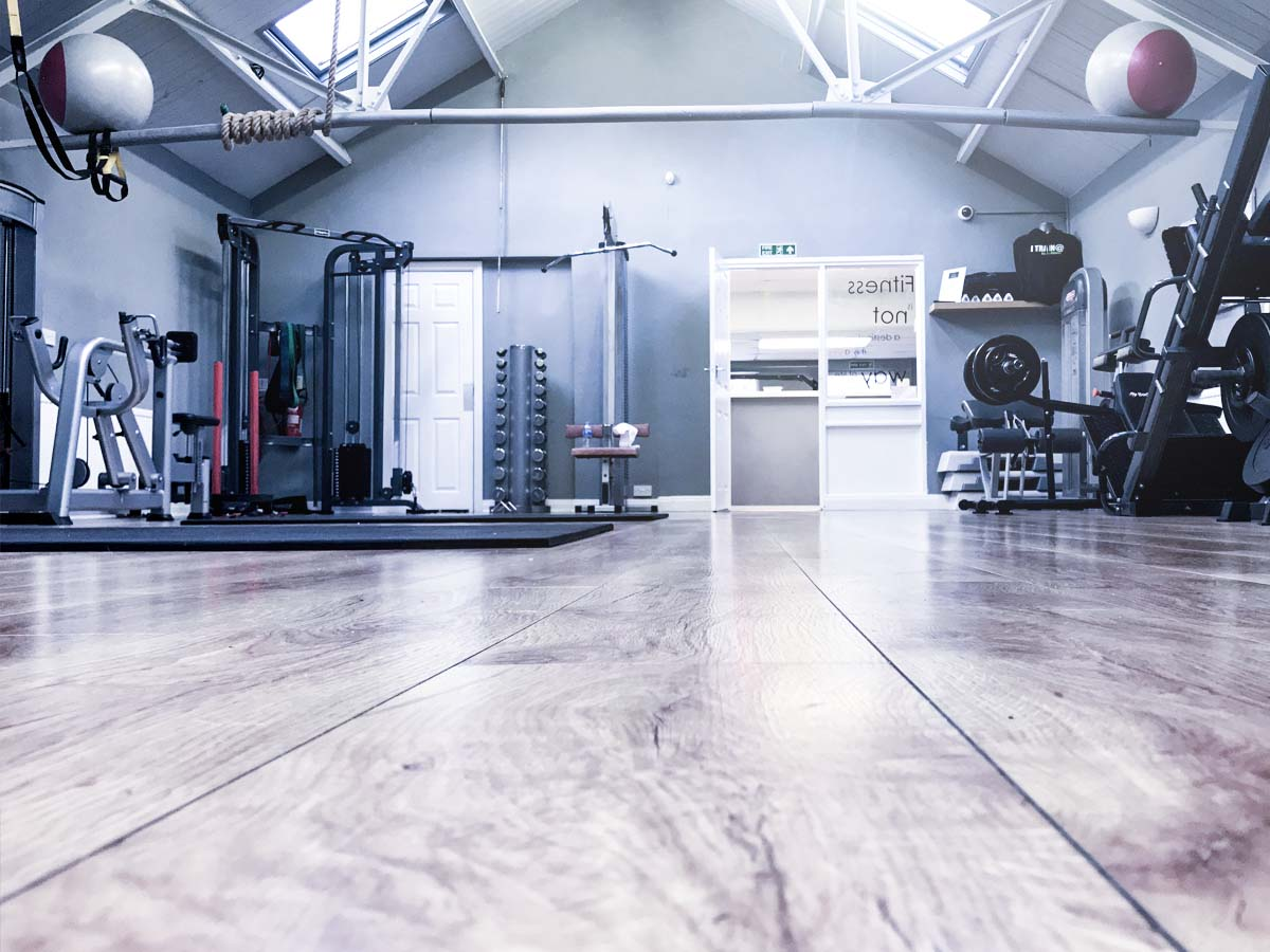 Verite Fitness Personal Training Gym Southport 2 3b